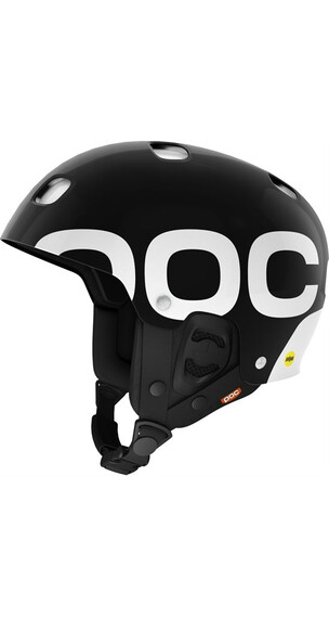 POC Receptor Backcountry MIPS Uranium Black